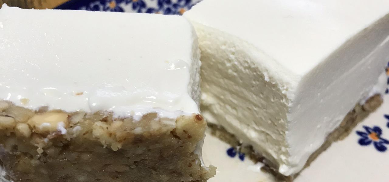 レアチーズケーキ-unbaked-cheesecake