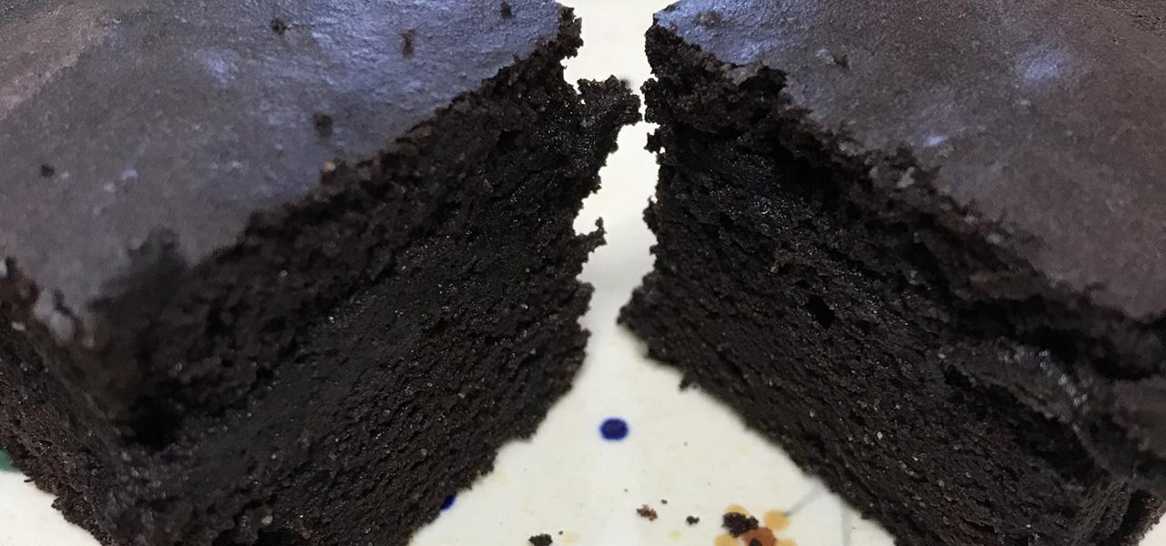 ガトーショコラ-gateau-au-chocolat