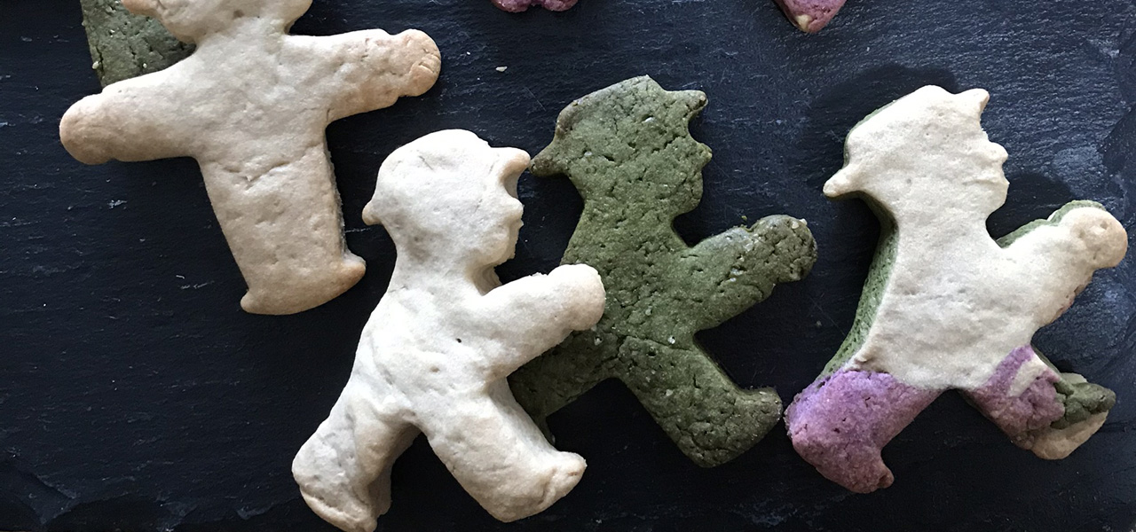 cookie-基本のクッキー